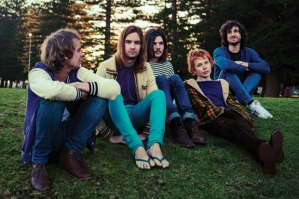 Tame Impala, just ruminating on their epic year