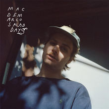 best albums 2014 - mac demarco