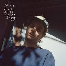 best albums 2014 - mac demarco