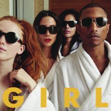 best albums 2014 - pharrell
