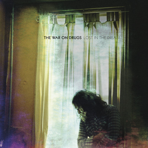 best albums 2014 - war on drugs