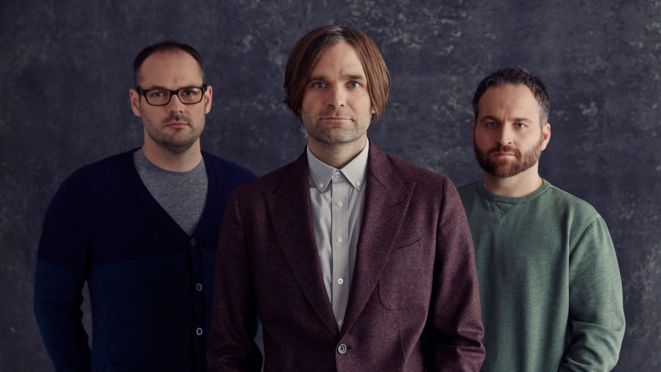 death cab for cutie rolling stone