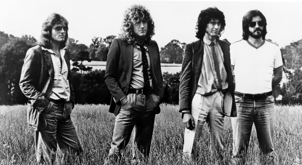 Ranking led zeppelin a countdown of every song from the hammer of the gods