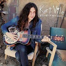 best albums 2015 kurt vile