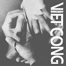 best albums 2015 viet cong