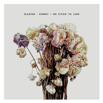 best albums 2015 sleater kinney 2